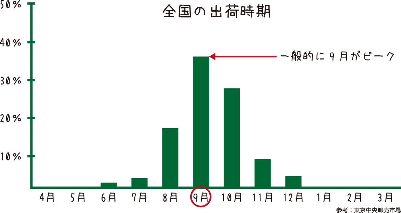 inoue-mascat-farm-graph